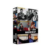 Coffret Jean Marboeuf DVD