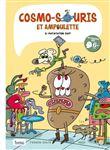 Cosmo-souris et Ampoulette - tome 3 La revanche de Patatator