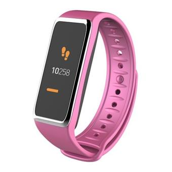 Mykronoz ZeFit 3 HR Activity Tracker - Pink