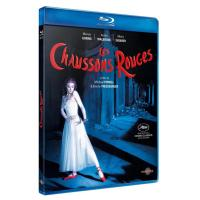 Les Chaussons Rouges - Blu-Ray