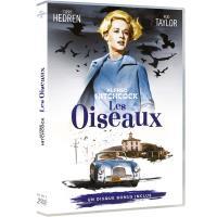 Hitchcock : Les oiseaux DVD