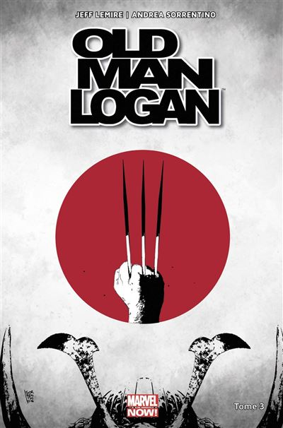 Old Man Logan 3