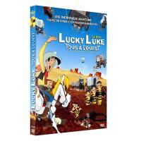 LUCKY LUKE-TOUS A L OUEST-VF