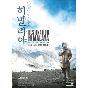Destination Himalaya DVD