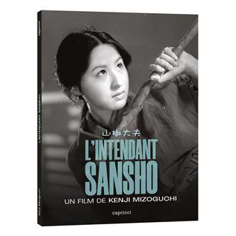 L'IntendantSansho Combo Blu-ray DVD