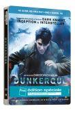 Dunkerque Edition spéciale Fnac Steelbook Blu-ray 4K Ultra HD