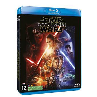 Star WarsStar Wars : Le Réveil de la Force Blu-ray