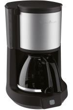 MLX Cafetières filtre Moulinex Subito Select FG370811 Inox