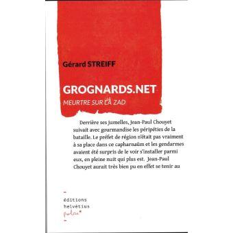 Grognards.net Meurtre sur la zad