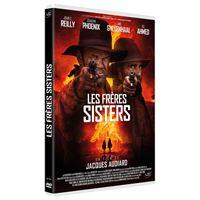 Les Frères Sisters DVD