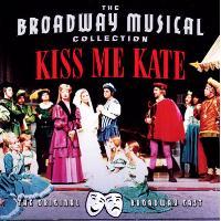 Kiss me kate - Distribution Broadway 1948