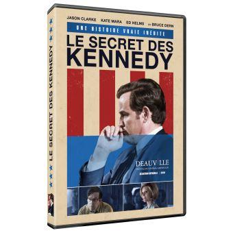LE SECRET DES KENNEDY-FR