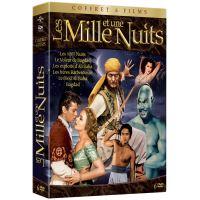 Coffret Les 1001 nuits 6 Films DVD