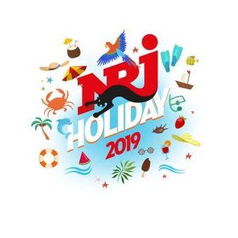 NRJ Holiday 2019 Coffret