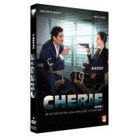 Cherif Saison 5 DVD