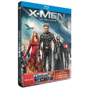 X-MenX-Men Trilogy Limited Edition
