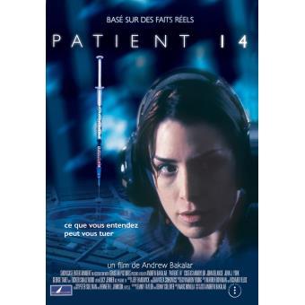 Le Patient 14