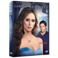 Ghost Whisperer - Coffret intégral de la Saison 4