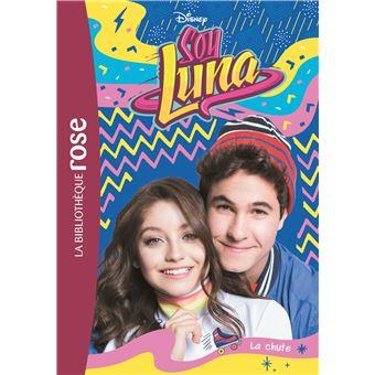 Soy LunaSoy Luna 20 - La chute