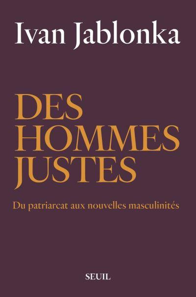 Des hommes justes - 9782021401578 - 15,99 €