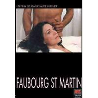 Faubourg St-Martin