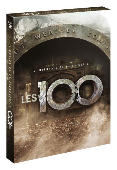 Les 100 : saison 2