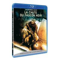 La Chute du Faucon Noir - Blu-Ray