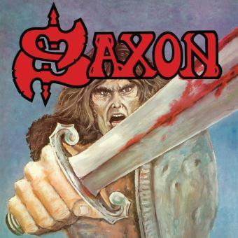 SAXON/LP COLOURED