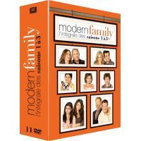 Modern Family - Coffret intégral des Saisons 1 à 3
