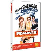 Femmes - Collection Fnac