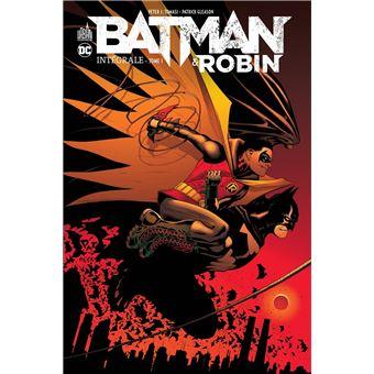Batman et Robin AventuresL'intégrale