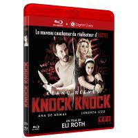 Knock Knock Blu-ray