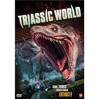 TRIASSIC WORLD-NL