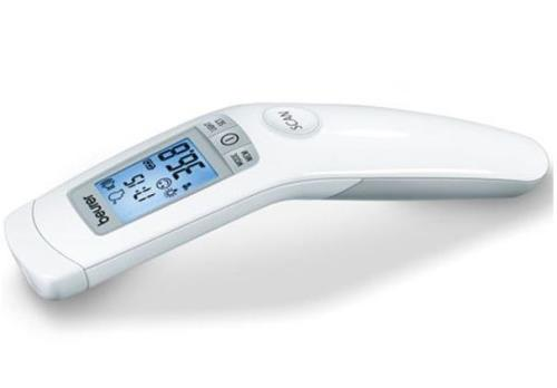Thermomètre médical sans contact Beurer FT 90