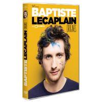 Baptiste Lecaplain Origines DVD