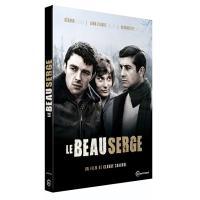 Le beau Serge DVD