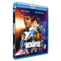 Les Incognitos Blu-ray