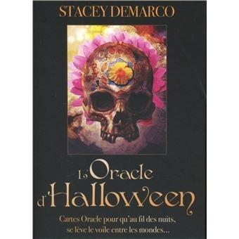 L'oracle d'Halloween