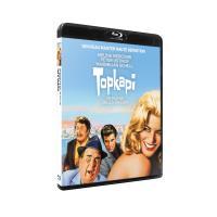 Topkapi Blu-ray