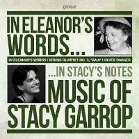 In Eleanora's Words: Music Of Stacy