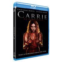 Carrie La vengeance Blu-ray
