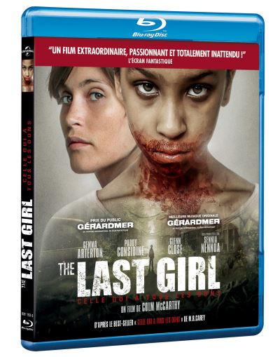 The Last Girl, celle qui a tous les dons