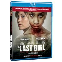 The Last Girl Celle qui a tous les dons Blu-ray