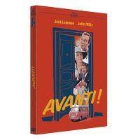 Avanti! DVD