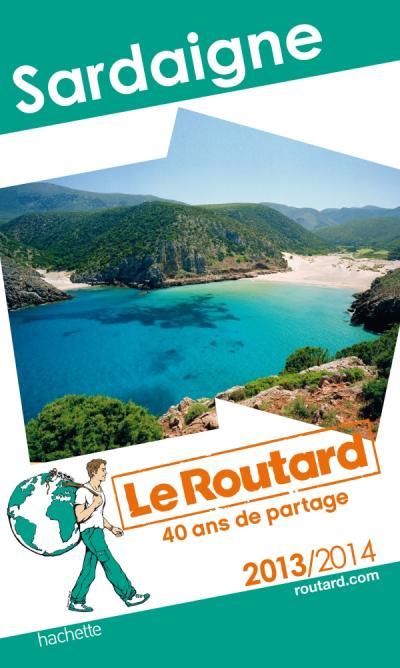 Le Routard Sardaigne