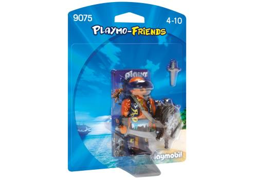 PLAYMO-FRIENDS, les figurines à collectionner. Agrandis ta collection !