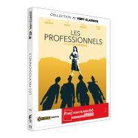 Les professionnels Exclusivité Fnac Blu-ray