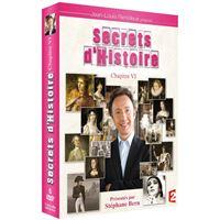 Secrets d histoire chapitre 6