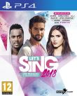 Let's Sing 2018 PS4