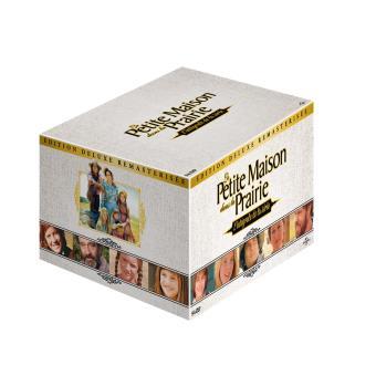 La Petite maison dans la prairieLa Petite maison dans la prairie L'intégrale Coffret DVD